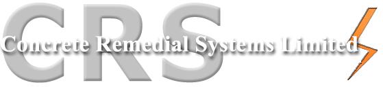 Concrete Remedial Systems Logo